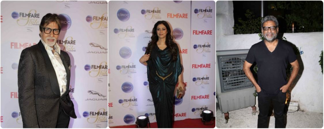 Amitabh Bachchan, Tabu, R Balki to re-unite for a film