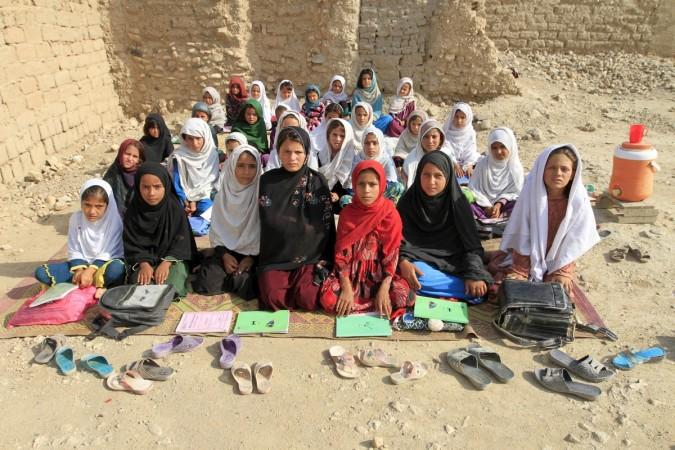 Afghanistan schools