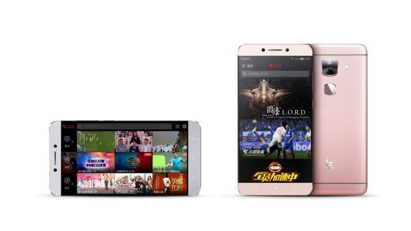 When and where to buy the new Le 2 and Le Max 2 smartphones in India?