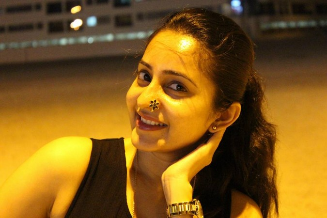 Bhama responds to fake news about her