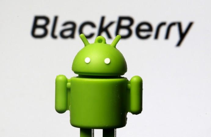 BlackBerry DTEK60 coming soon as it passes FCC