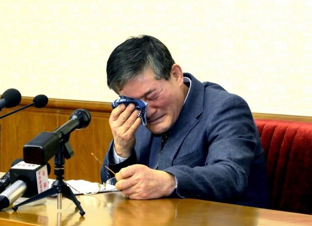 Kim Dong-chul