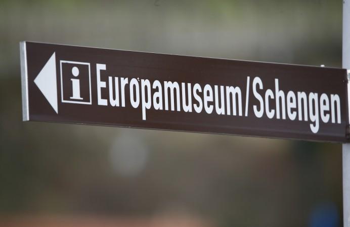 Europe visa free travel