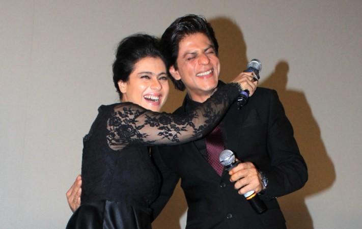 Shah Rukh Khan, Kajol