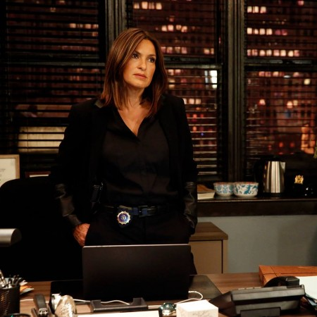 law and order svu season 20 episode 17