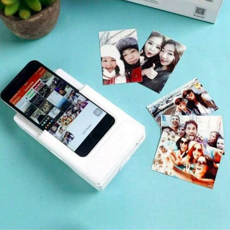 info for c0006 1e312 Prynt' photos instantly with this smartphone case - IBTimes India