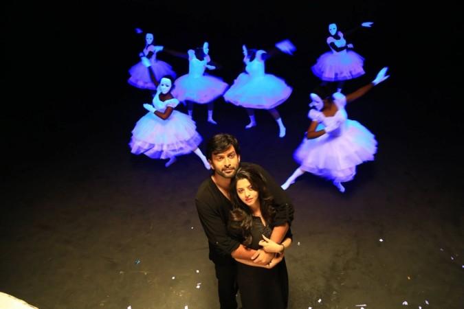 Prithviraj Sukumaran and Vedhika in James and Alice