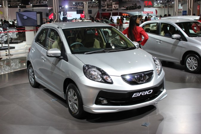 Next-gen Honda Brio to be a global model, likely to be launched in 2018