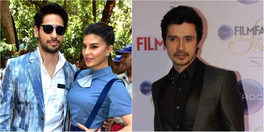 Sidharth Malhotra, Jacqueline Fernandez and Darshan Kumaar to star in