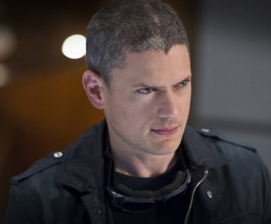 Captain Cold will not be a series regular in Legends of Tomorrow