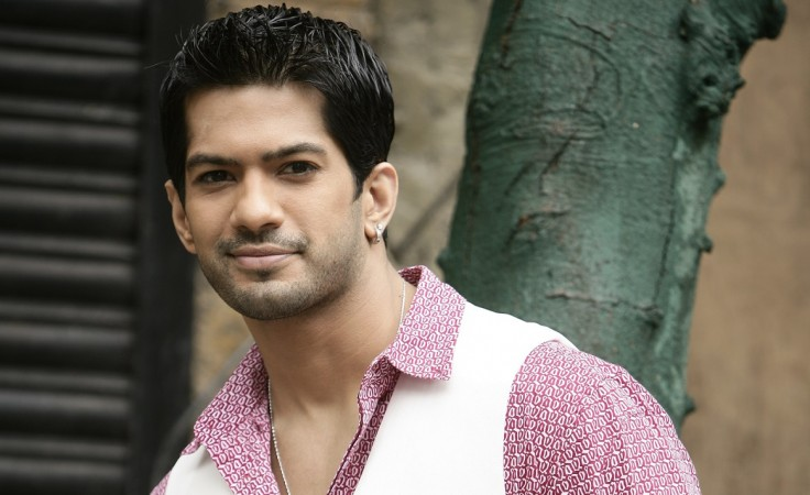 "Amit Tandon talks about his new music video ""Lambi Judaai."" Pictured: Amit Tandon"