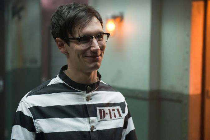 Nygma and Fish Mooney may be the two most important factors in the finale of
