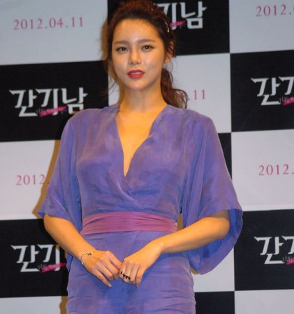 "Park Si Yeon is known for her role in K-Drama ""The Greatest Marriage"""