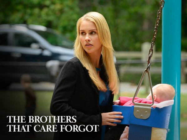 """Rebekkah will return to protect her family in """"The Originals"""" Season 3 finale."""