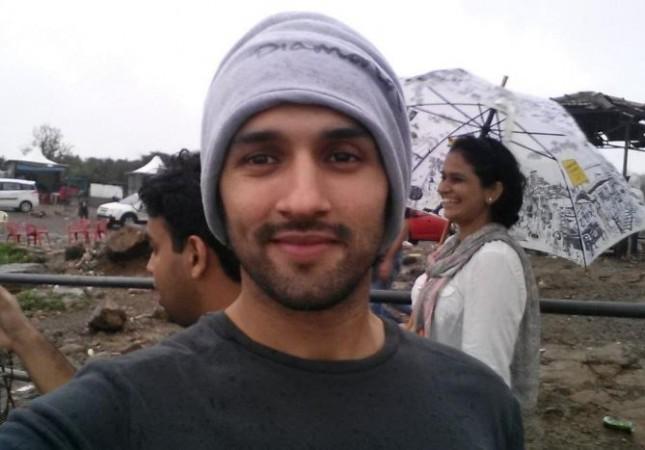 "Sarrtaj Gill to play the lead on ""Ek Tha Raja Ek Thi Rani"" Pictured: Sarrtaj Gill"