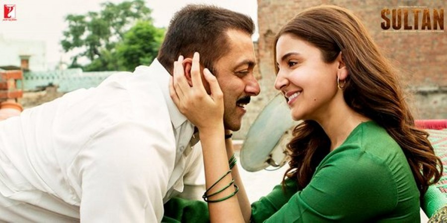 After Great Grand Masti Salman Anushka S Sultan Full Movie