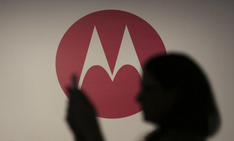 Moto X 2017 leaks online