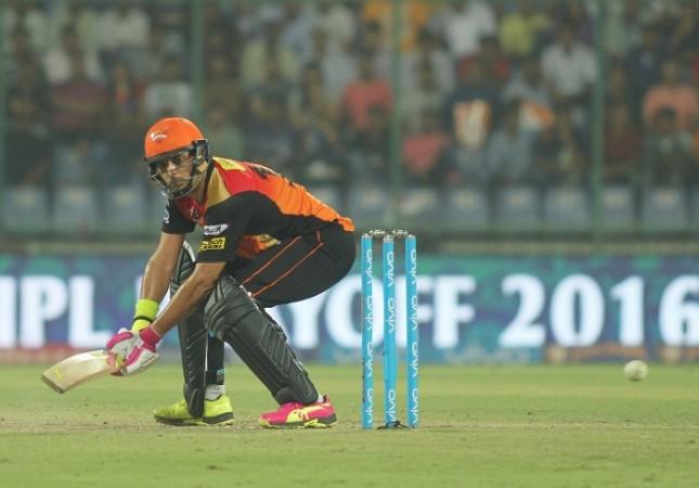 Yuvraj Singh SRH KKR