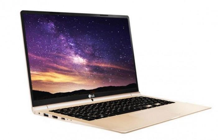 LG launches ultra-slim Gram 14 laptop in India