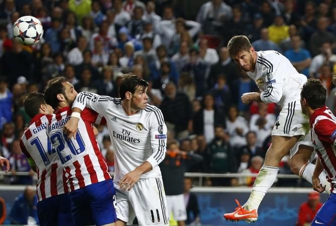 b7671741e UEFA Champions League final schedule  Real Madrid vs Atletico Madrid ...
