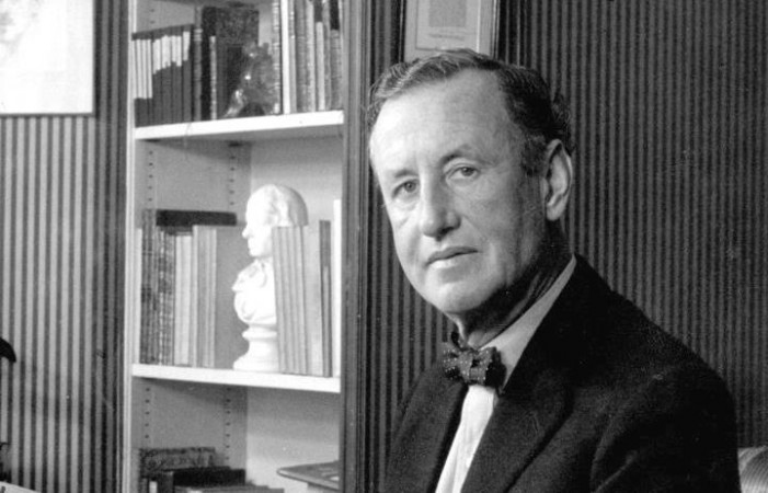Happy birthday Ian Fleming