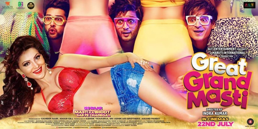 Great Grand Masti Masti 3 Release Date Changed After Full Movie