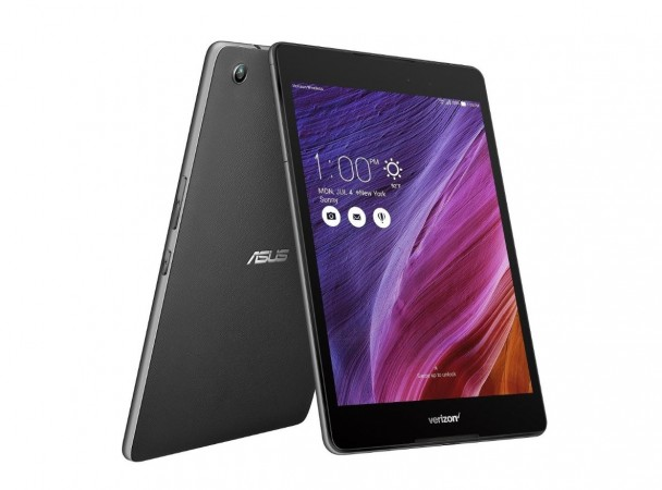 Asus unveils new tablet ZenPad Z8 series in US