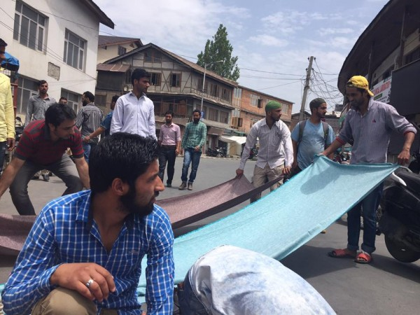 Ramadan Kashmir
