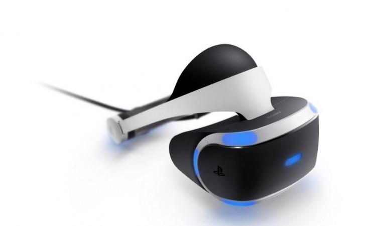 PlayStation VR costs $399