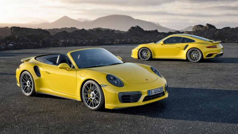 New Porsche 911 to be launched in India on June 29