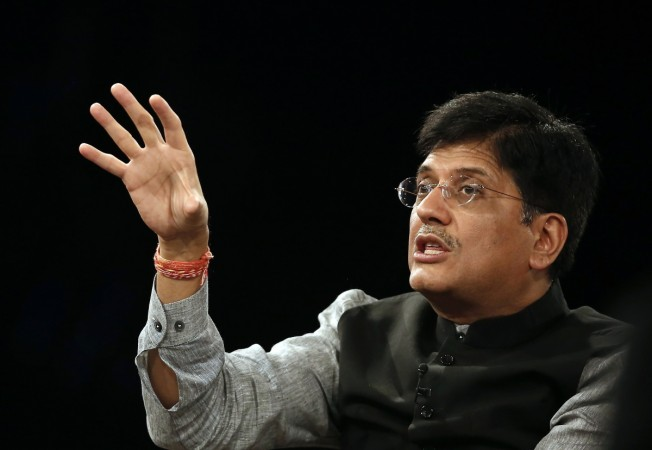 income tax modi govt minister piyush goyal taxes rates compliance