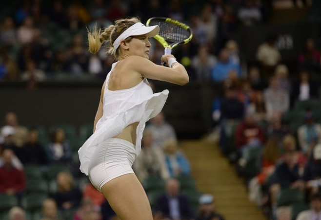 nike wimbledon dress 2016