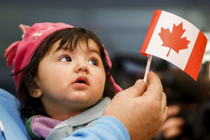 Canada Day is observed on July 1