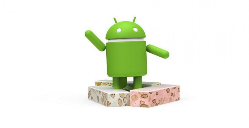 Android 7.1.1 Nougat rollout begins