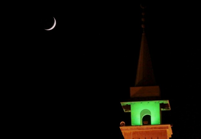 When is Eid al-Fitr 2016 in India and other countries?