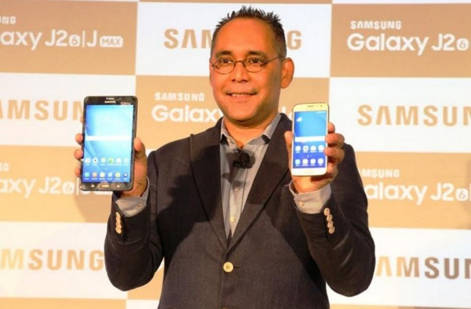 Samsung Galaxy J2 (2016), J Max launched in India; price, specifications