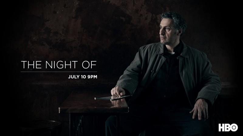 "Season 1 of ""The Night Of"" premiered on Sunday, July 10."
