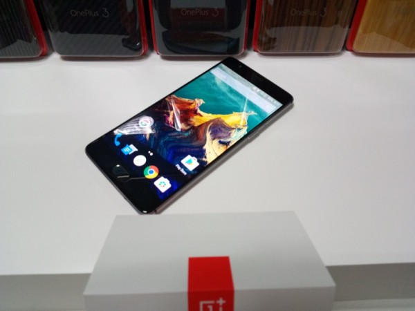OnePlus 3T camera will be better than OnePlus 3