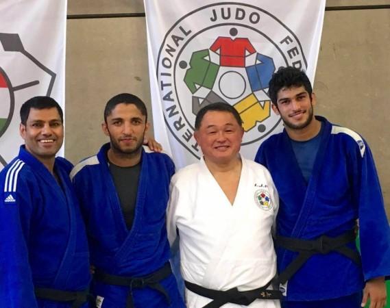 avtar judo