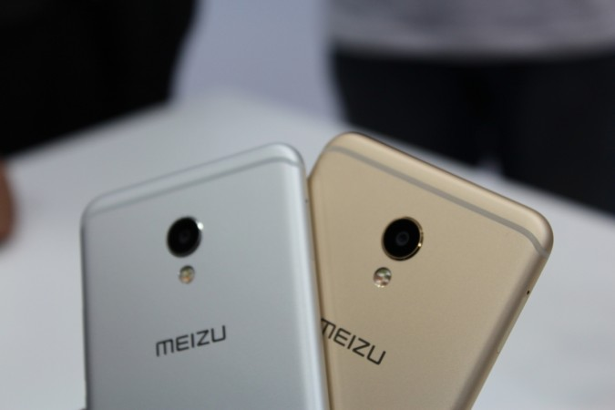 Meizu is going to launch a new budget smartphone on Oct. 31