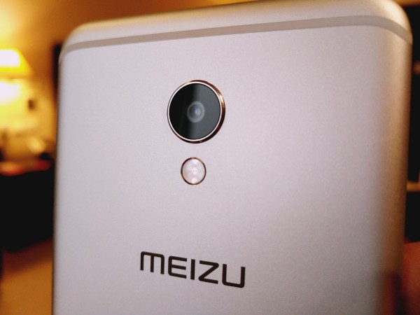 Meizu launches M5 instead of M4 without metal shell