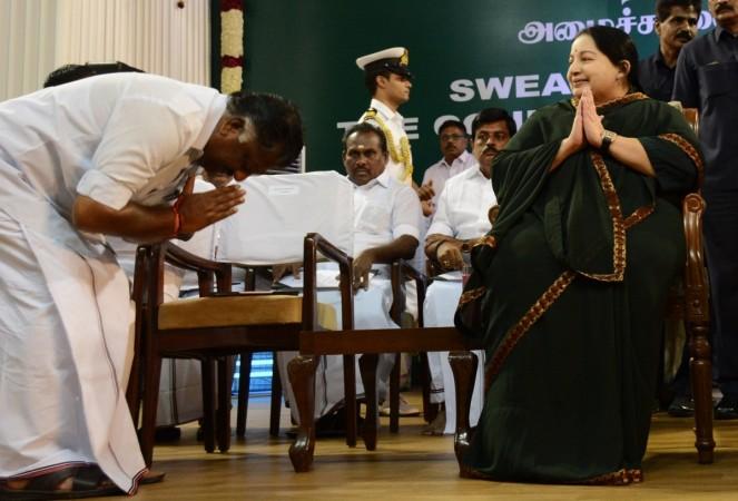 Tamil Nadu govt budget 2016 elections jayalalithaa aiadmk dmk bjp congress Finance Minister O. Panneerselvam