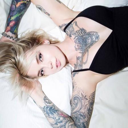 Sara X Mills