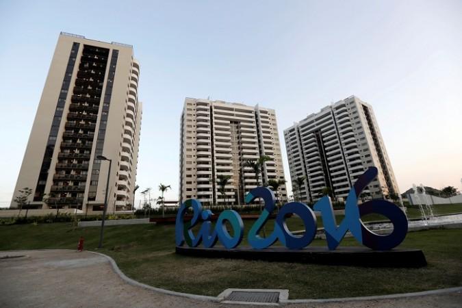 Rio Games Village