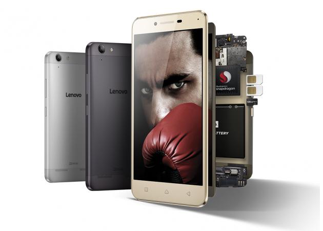 Lenovo Vibe K5 Plus vs Xiaomi Redmi 3S Prime