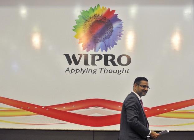 Wipro CEO