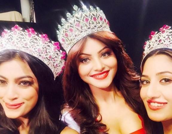 Miss Diva 2015