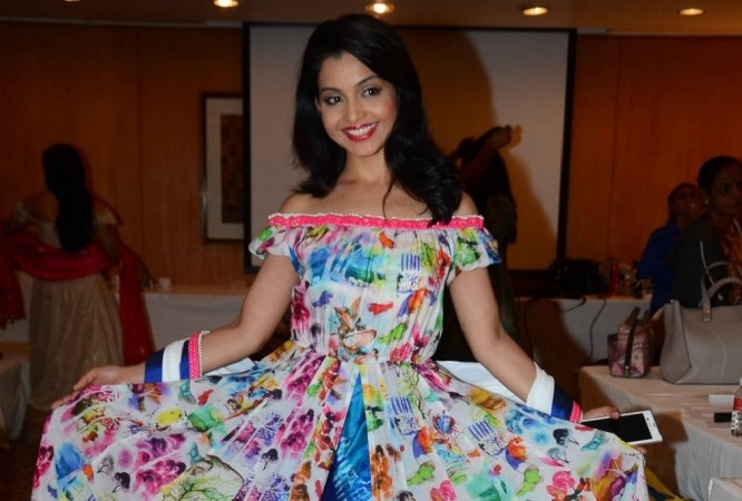 Shubhangi Atre Poorey talks about what significance Friendship Day holds to them. Pictured: Shubhangi Atre Poorey