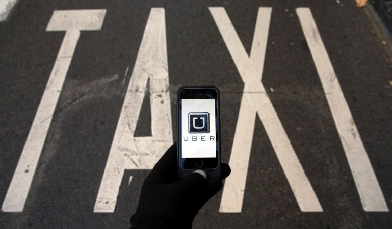 UberMOTO arrives in Gujarat