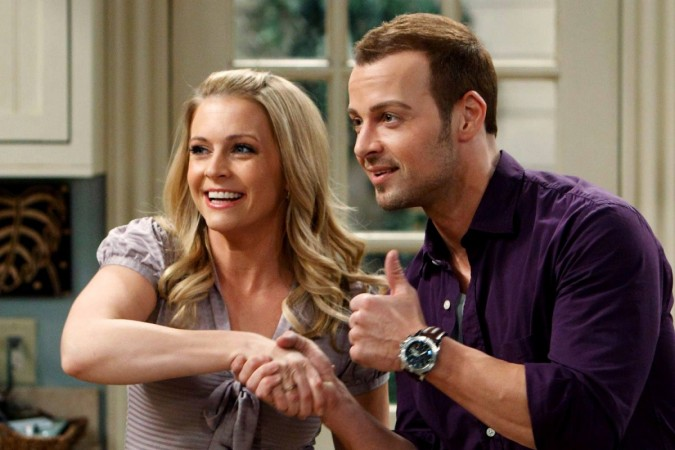 """""""Melissa and Joey"""" will be aired by Zee Cafe over Independence Day weekend"""